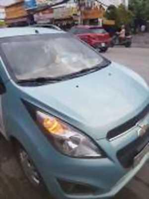 Bán xe ô tô Chevrolet Spark LTZ 1.0 AT 2013 ở quận 12