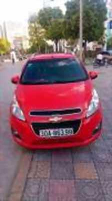 Bán xe ô tô Chevrolet Spark LTZ 1.0 AT 2013 giá 249 Triệu huyện thanh oai
