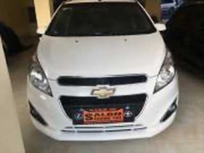 Bán xe ô tô Chevrolet Spark LTZ 1.0 AT 2013 giá 250 Triệu