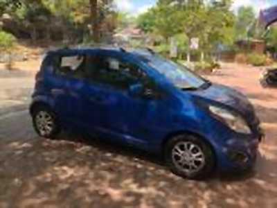 Bán xe ô tô Chevrolet Spark LTZ 1.0 AT 2013 giá 270 Triệu