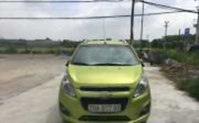 Bán xe ô tô Chevrolet Spark LTZ 1.0 AT 2013