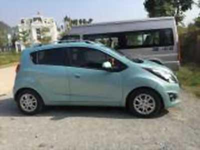 Bán xe ô tô Chevrolet Spark LTZ 1.0 AT 2013 giá 290 Triệu