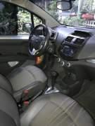 Bán xe ô tô Chevrolet Spark LTZ 1.0 AT 2014 ở Quận 12