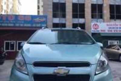 Bán xe ô tô Chevrolet Spark LTZ 1.0 AT 2014 giá 296 Triệu