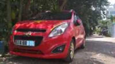 Bán xe ô tô Chevrolet Spark LTZ 1.0 AT Zest 2014 giá 275 Triệu