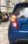Bán xe ô tô Chevrolet Spark LTZ 1.0 AT Zest 2014