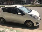Bán xe ô tô Chevrolet Spark 2015 tại Nghệ An.