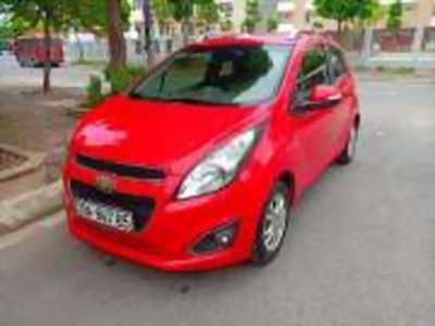 Bán xe ô tô Chevrolet Spark LTZ 1.0 AT Zest 2015 giá 285 Triệu huyện thạch thất
