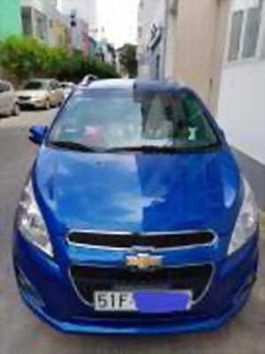 Bán xe ô tô Chevrolet Spark LTZ 1.0 AT Zest 2015 giá 292 Triệu
