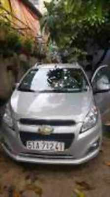 Bán xe ô tô Chevrolet Spark LTZ AT 2013 giá 285 Triệu