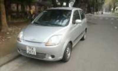 Bán xe ô tô Chevrolet Spark Van 0.8 MT 2009 giá 115 Triệu