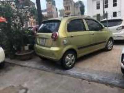 Bán xe ô tô Chevrolet Spark Van 0.8 MT 2009 giá 97 Triệu