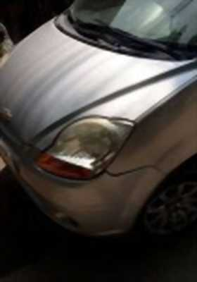 Bán xe ô tô Chevrolet Spark Van 0.8 MT 2010