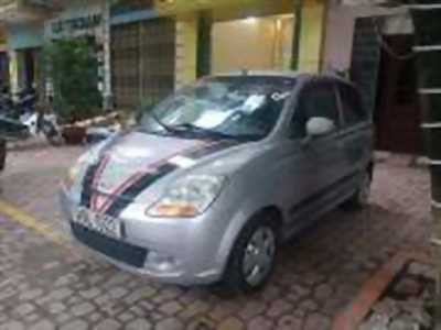 Bán xe ô tô Chevrolet Spark Van 0.8 MT 2010 giá 124 Triệu huyện thanh trì
