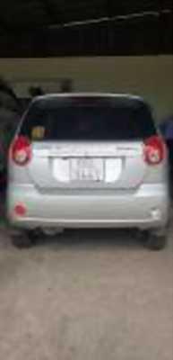 Bán xe ô tô Chevrolet Spark Van 0.8 MT 2010 giá 155 Triệu
