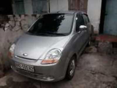 Bán xe ô tô Chevrolet Spark Van 0.8 MT 2011 giá 115 Triệu