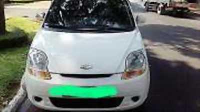 Bán xe ô tô Chevrolet Spark Van 0.8 MT 2011 giá 118 Triệu