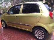 Bán xe ô tô Chevrolet Spark Van 1.0 AT 2010 giá 132 Triệu