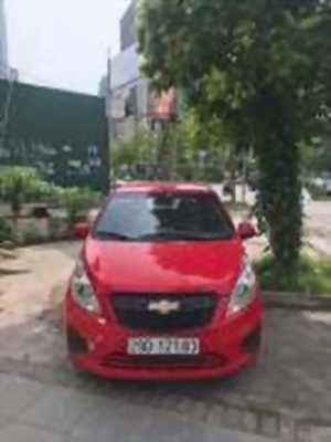 Bán xe ô tô Chevrolet Spark Van 1.0 AT 2011