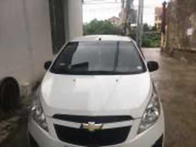 Bán xe ô tô Chevrolet Spark Van 1.0 AT 2011 giá 165 Triệu huyện thanh trì