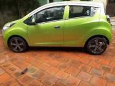 Bán xe ô tô Chevrolet Spark Van 1.0 AT 2011 tại Bắc Ninh