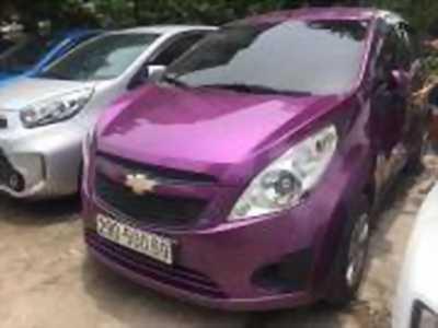 Bán xe ô tô Chevrolet Spark Van 1.0 AT 2011 giá 172 Triệu huyện ứng hòa