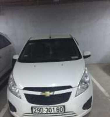 Bán xe ô tô Chevrolet Spark Van 1.0 AT 2011 giá 180 Triệu huyện thanh oai