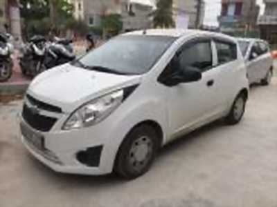 Bán xe ô tô Chevrolet Spark Van 1.0 AT 2011 giá 181 Triệu