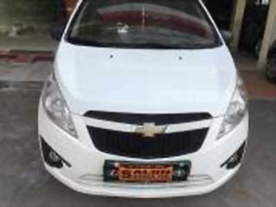 Bán xe ô tô Chevrolet Spark Van 1.0 AT 2011 giá 185 Triệu