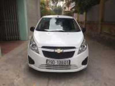 Bán xe ô tô Chevrolet Spark Van 1.0 AT 2012 giá 170 Triệu