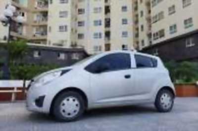Bán xe ô tô Chevrolet Spark Van 1.0 AT 2012 giá 178 Triệu