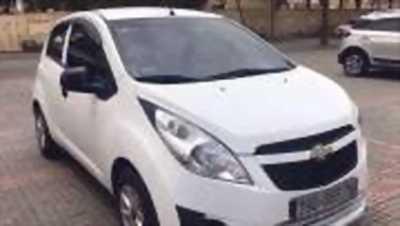 Bán xe ô tô Chevrolet Spark Van 1.0 AT 2012 giá 180 Triệu
