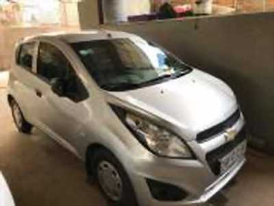 Bán xe ô tô Chevrolet Spark Van 1.0 AT 2013 giá 183 Triệu