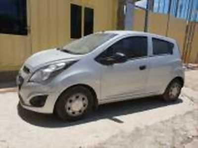 Bán xe ô tô Chevrolet Spark Van 1.0 AT 2013 giá 195 Triệu huyện thanh trì