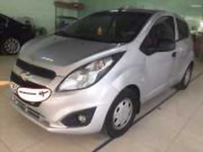 Bán xe ô tô Chevrolet Spark Van 1.0 AT 2013 giá 202 Triệu