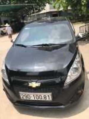 Bán xe ô tô Chevrolet Spark Van 1.0 AT 2015 giá 232 Triệu