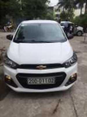 Bán xe ô tô Chevrolet Spark Van 1.0 AT 2016 giá 275 Triệu