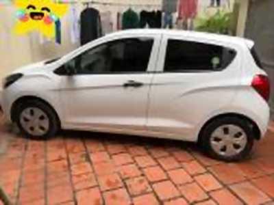 Bán xe ô tô Chevrolet Spark Van 1.0 AT 2016 giá 300 Triệu