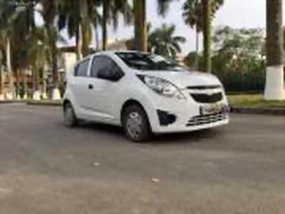 Bán xe ô tô Chevrolet Spark Van 1.0 MT 2012 giá 185 Triệu