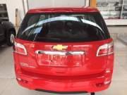 Bán xe ô tô Chevrolet Trailblazer LT 2.5L 4x2 MT