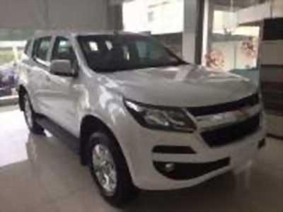 Bán xe ô tô Chevrolet Trailblazer LT 2.5L VGT 4x2 AT 2018 giá 898 Triệu quận 2