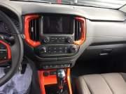Bán xe ô tô Chevrolet Trailblazer LTZ 2.8L 4x4 AT