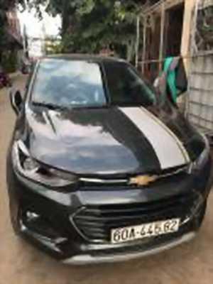 Bán xe ô tô Chevrolet Trax 1.4 LT 2017 giá 630 Triệu