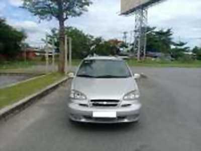 Bán xe ô tô Chevrolet Vivant CDX AT 2008 giá 265 Triệu
