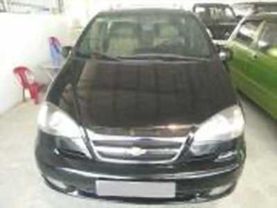 Bán xe ô tô Chevrolet Vivant CDX AT 2009 giá 250 Triệu