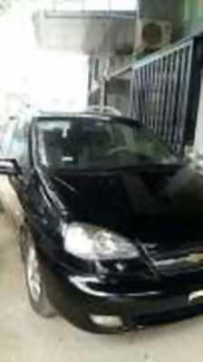 Bán xe ô tô Chevrolet Vivant CDX MT 2008 giá 182 Triệu