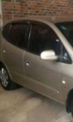 Bán xe ô tô Chevrolet Vivant CDX MT 2008 giá 208 Triệu