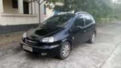 Bán xe ô tô Chevrolet Vivant CDX MT 2008