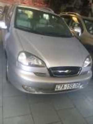 Bán xe ô tô Chevrolet Vivant CDX MT 2009 giá 270 Triệu