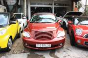 Bán xe ô tô Chrysler PT Cruiser 2.4 AT 2007 giá 620 Triệu